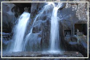 Kalhatti Cataratas