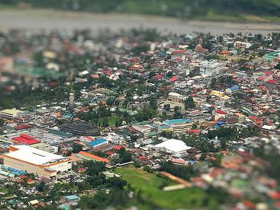Kalibo Town Proper
