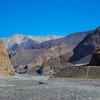 Kali Gandaki Gorge After Jomsom - Mustang - Nepal Annapurna