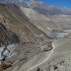 Kali Gandaki River Valley - Nepal Annapurna
