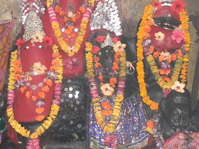 Kalijai Temple Orissa