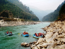 Kalimpong Lake