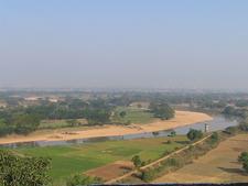 Kalinga Battlefield