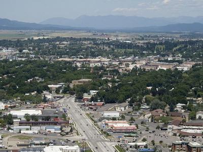 Kalispell Skyline