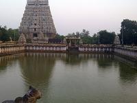 Kali Temple-Chidambaram