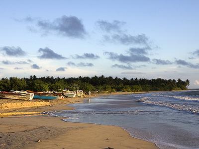 Kalkudah, North Eastern