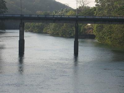 Kallada Bridge