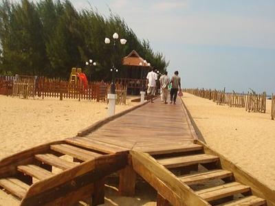 Kalladi Beach