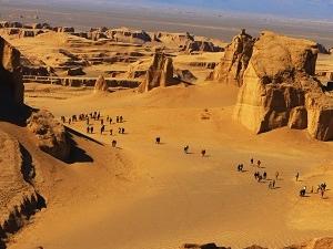 Kalout Desert Tour - 2 Days