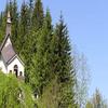 Kalvarienberg Chapel Achenkirch Austria