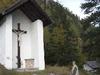 Kalvarienberg Mountain-Scharnitz  Tyrol Austria