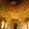 Inside View Of Kamala Basadi At Fort Belgaum