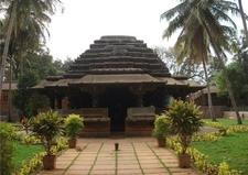 Kamal Basadi Jain Temple