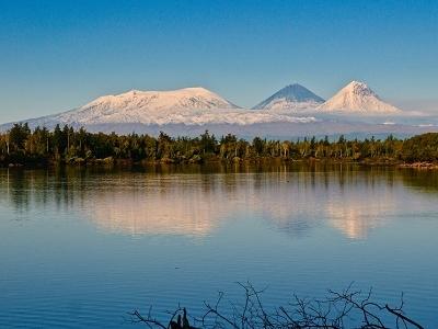 Kamchatka River - Kamchatka