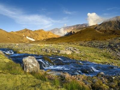 Kamchatka Wilderness