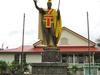 Kamehameha Statue  Kohala