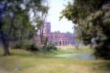 Kameshwar Singh Darbhanga Sanskrit University