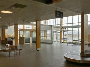 Kamloops Airport