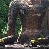 Kamphaeng Phet Historical Park Ruins