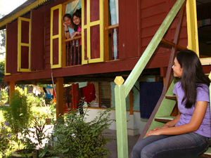 Kampung Pelegong Homestay - Labu