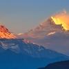 Kanchendzonga Himalayas