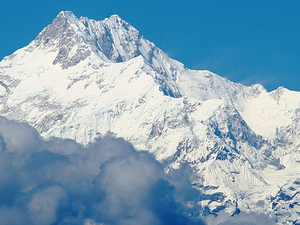 Kanchenjunga Expedition 2014