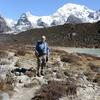 Kanchenjunga Área de Conservação