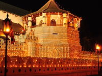 Discover Kandy - Day Tour