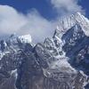 Kangtega & Thamserku, Sagarmatha National Park, Nepal