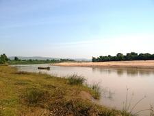 Kanhan River Kamptee