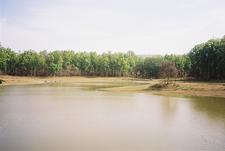 Kanha Pond
