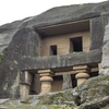 Kanheri Caves In Sanjay Gandhi National Park