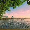 Kenjeran Beach View - East Java