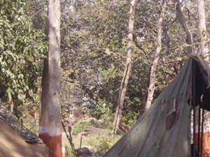 Kanjeta Eco Campsite