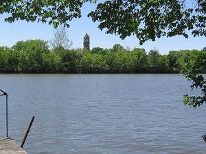 Río Kankakee