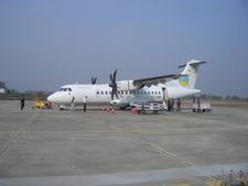 Kanpur Airport