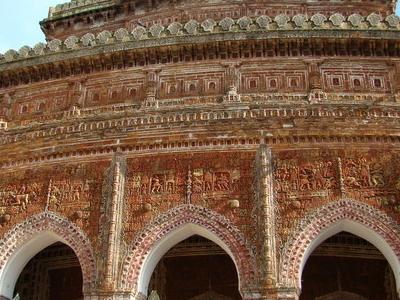 Kantaji Temple Dinajpur Bangladesh   2 8 1 4  2 9