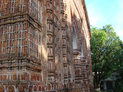 Kantaji Temple Dinajpur Bangladesh   2 8 1 6  2 9