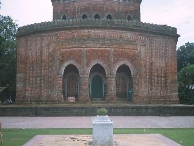 Kan Temple