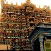 Kanthimathi Nellaiyappar Temple