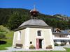 Kapelle Hl. 3 Könige Ischgl Tirol