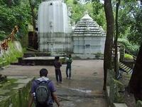 Kapilash Temple