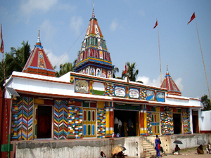 Kapil Muni Temple