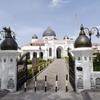 Kapitan Keling Mosque - Historic Mosque