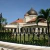 Kapitan Keling Mosque - Indian Muslim Community