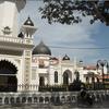 Kapitan Keling Mosque - View