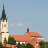 Chapter Church Of St Nicholas