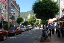 Karabk City Center