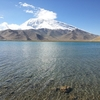 Karakoram Highway & Tashgurkan
