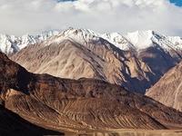 Karakoram Santuario de Vida Silvestre